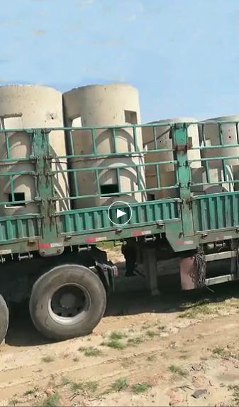 成品混凝土化粪池厂家,检查井厂家