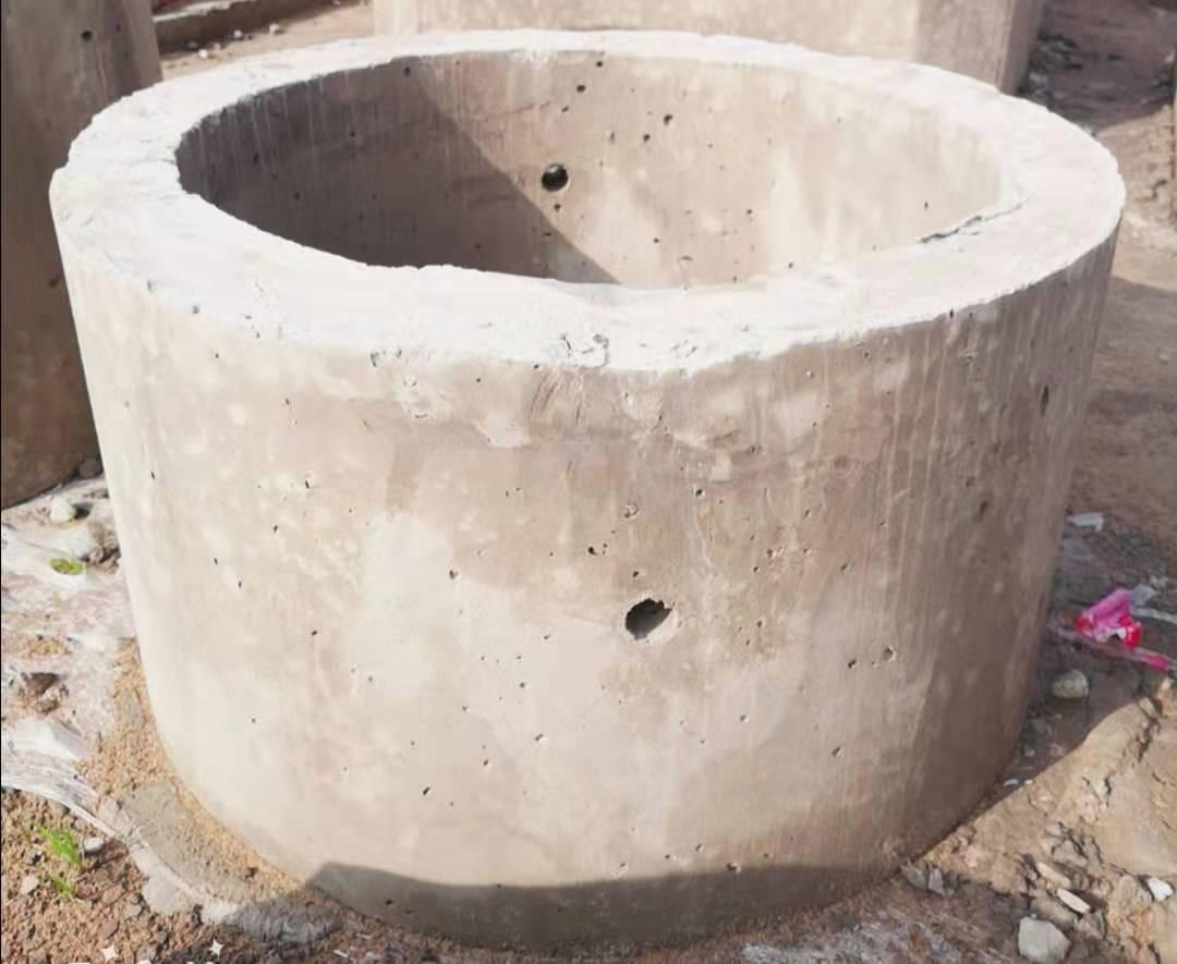 沈阳化粪池工程施工厂家,沈阳德砼化粪池厂