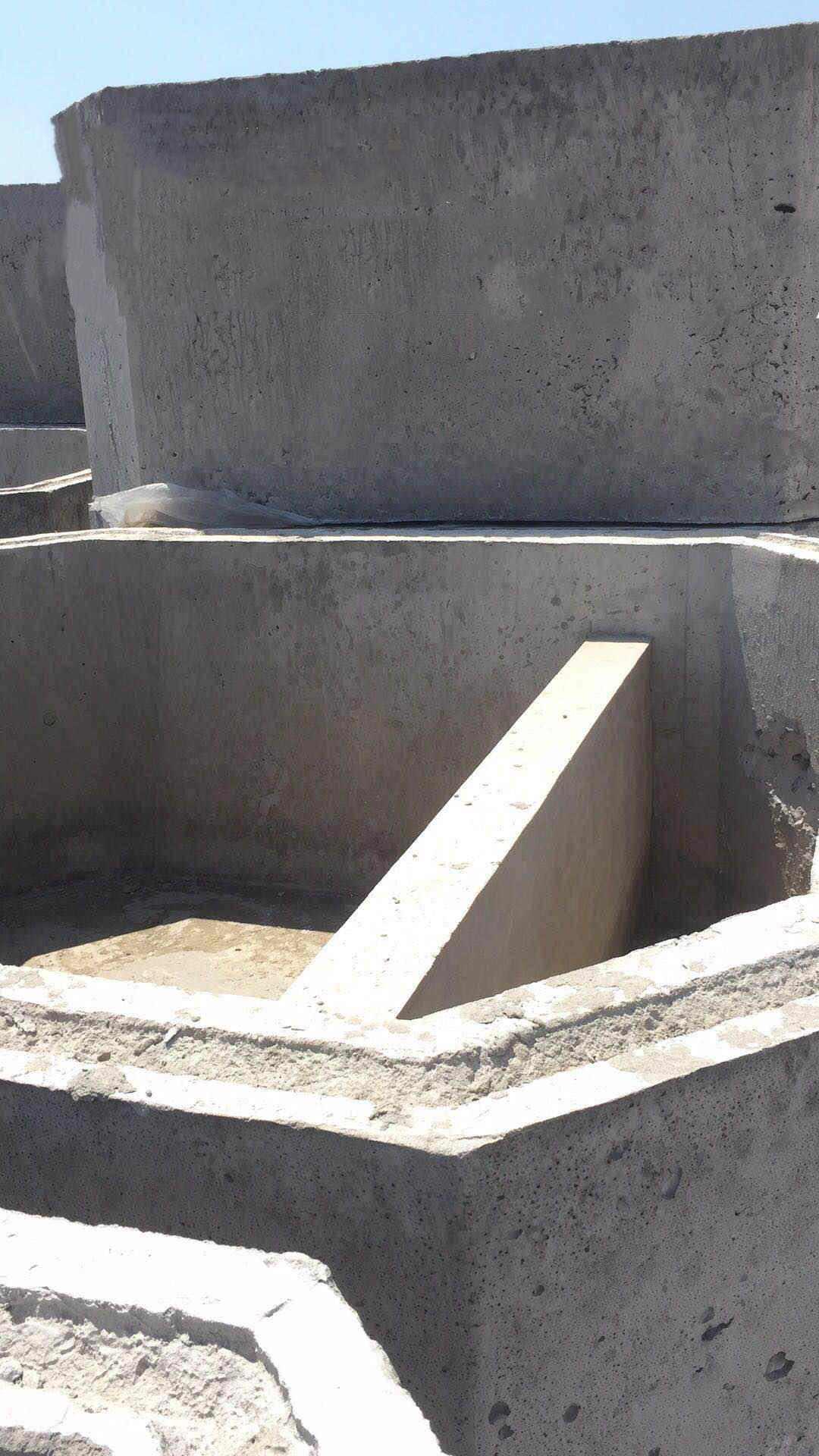 葫芦岛检查井化粪池供应商