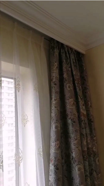 ,羅馬杆,窗帘桿,瀋陽窗帘軌道批發