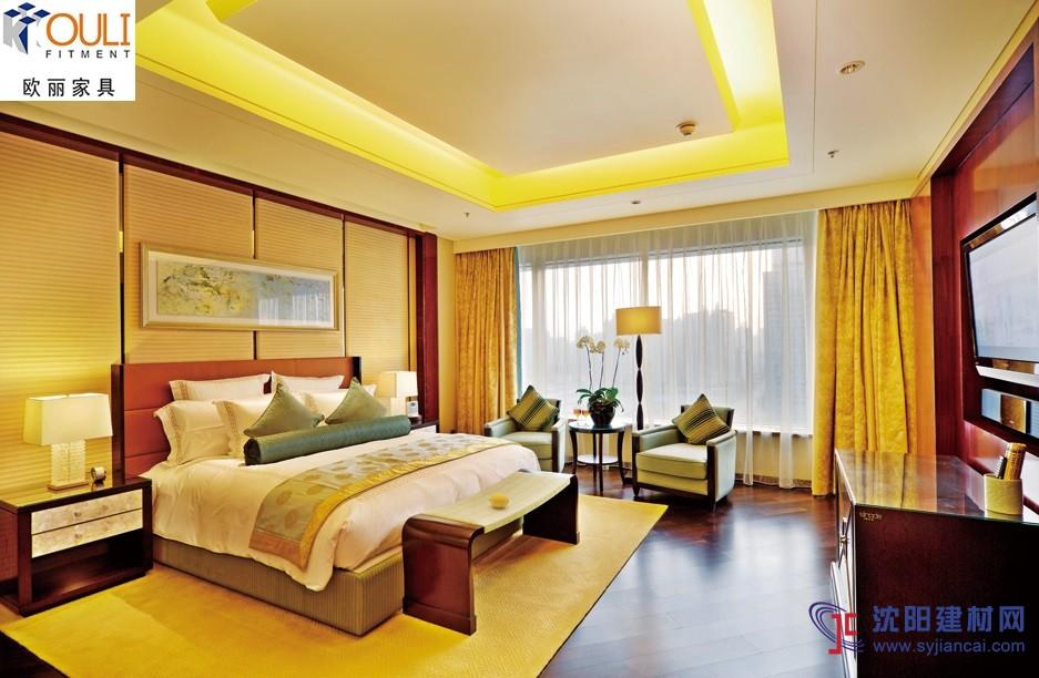 高档家具,五星级酒店家具,酒店家具定制厂家·欧丽家具