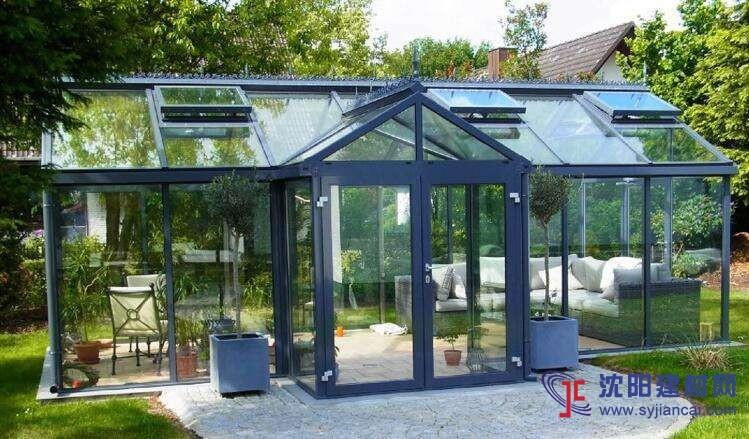 大连阳光房的特点大连玻璃阳光房价格