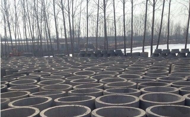 沈阳化粪池,沈阳优质水泥管