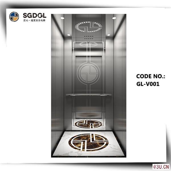 广菱别墅电梯