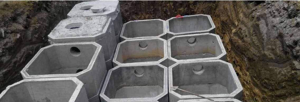耐用水泥制品,耐用污水井
