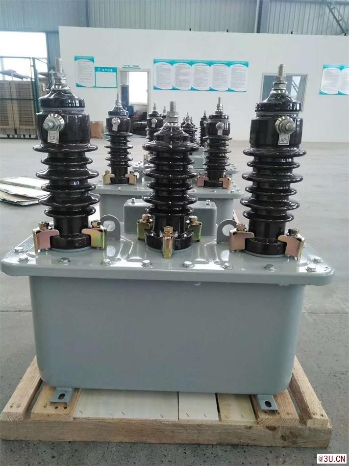 南宁JLS-10KV油浸式计量箱防窃电
