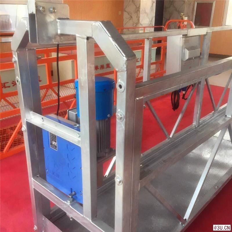 建筑吊篮生产基地 热镀锌吊篮