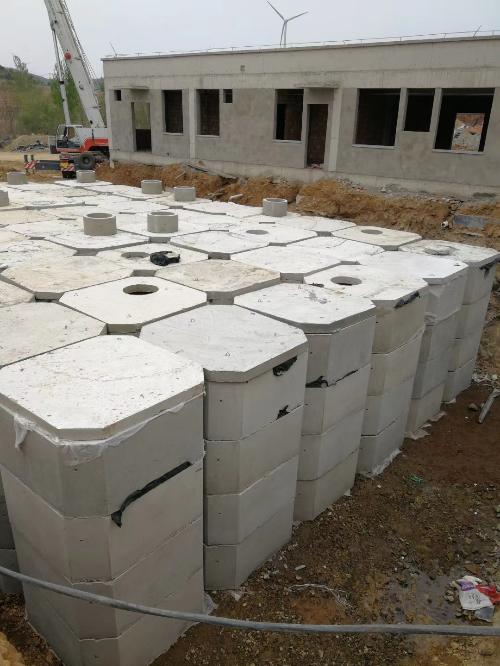 水泥检查井,水泥化粪池,水泥污水井,水泥排水井