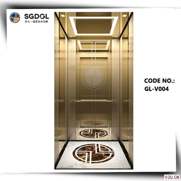旧楼房加装电梯工程找更专业的广东广菱