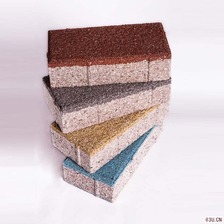 建设海绵城市优先选择陶瓷透水砖的原因
