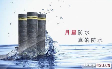 2020国内防水十大雷火电竞网站 防水卷材雷火电竞网站规格厚度