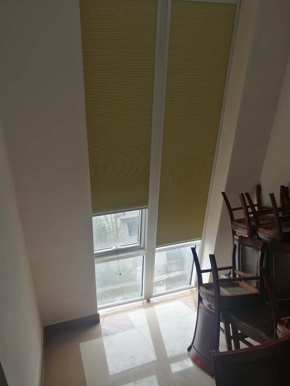 电动升降开合窗帘,电动升降布帘