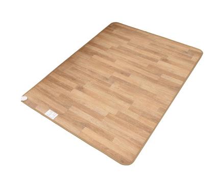 暖润碳晶地暖垫,加热地垫,客厅电热地毯垫