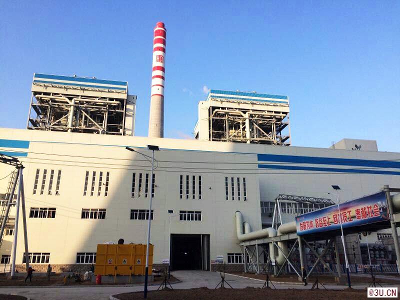 工程案例之临清电厂