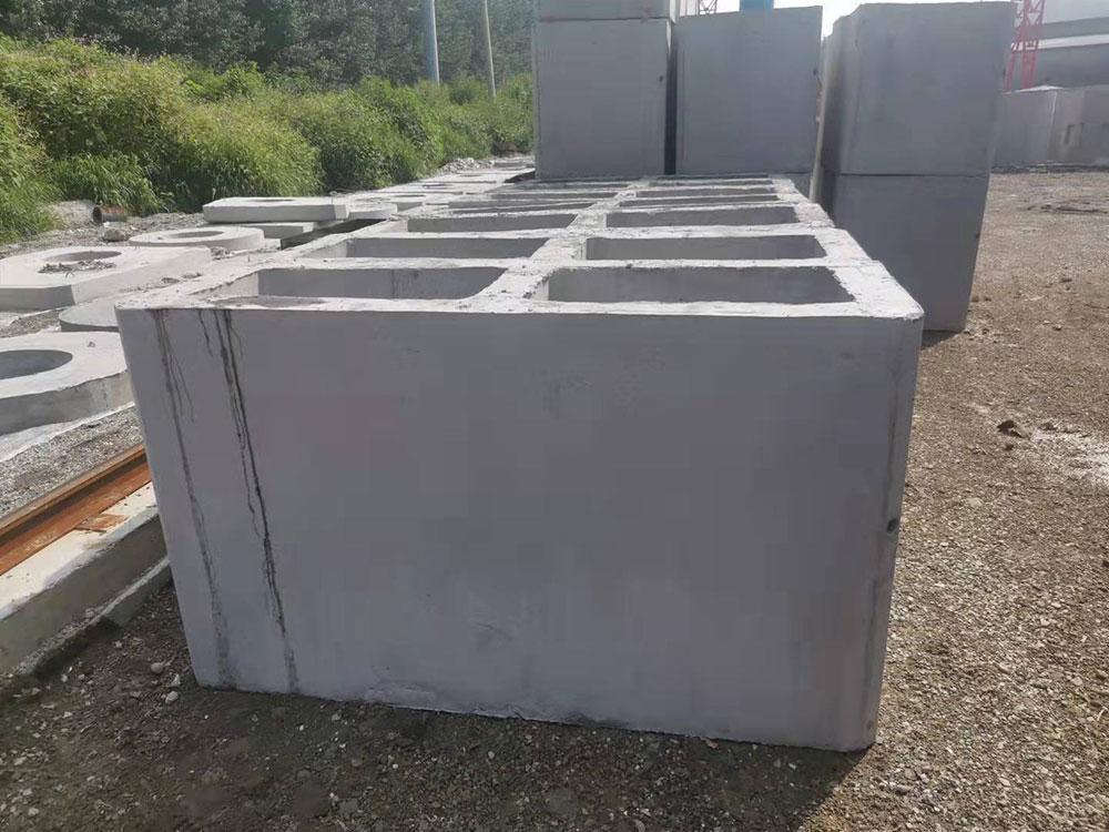 沈阳化粪池 认准德砼水泥制品-厂家直销-量大优惠