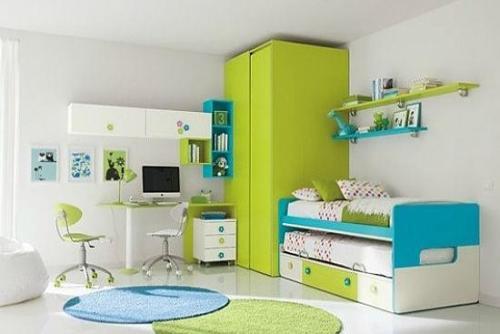 儿童家具品牌推荐